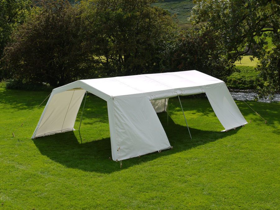 BCT Outdoors Jamboree Marquee tent UK Made