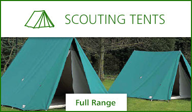 Scouting Tents