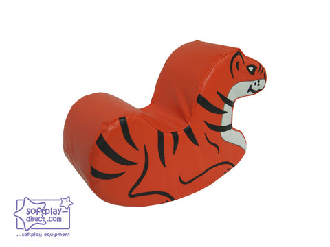 SOFTPLAY TIGER