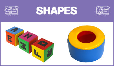Soft Play Direct Soft Play Shapes