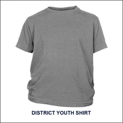 District Youth