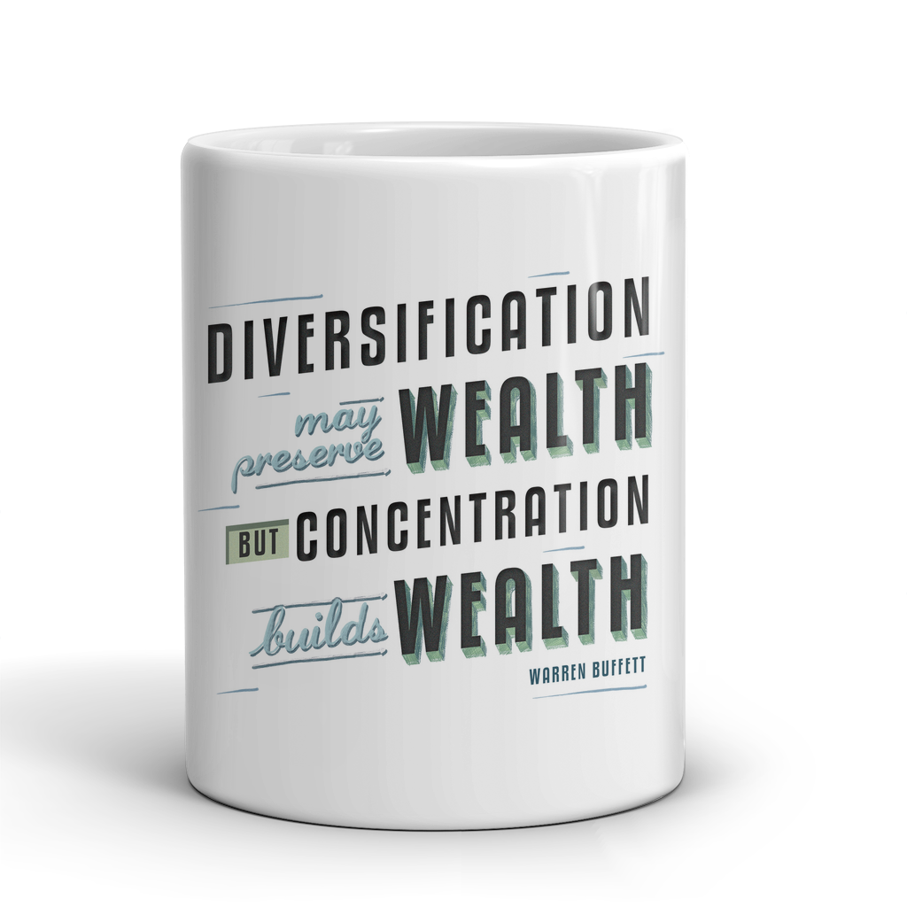 DIVERSIFICATION - QUOTATIUM - 1