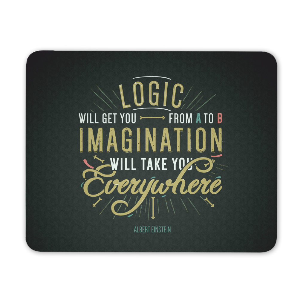 IMAGINATION - QUOTATIUM