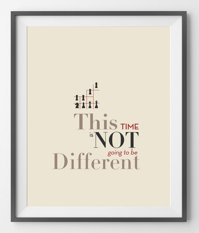 This time is not going to be different - QUOTATIUM - 1