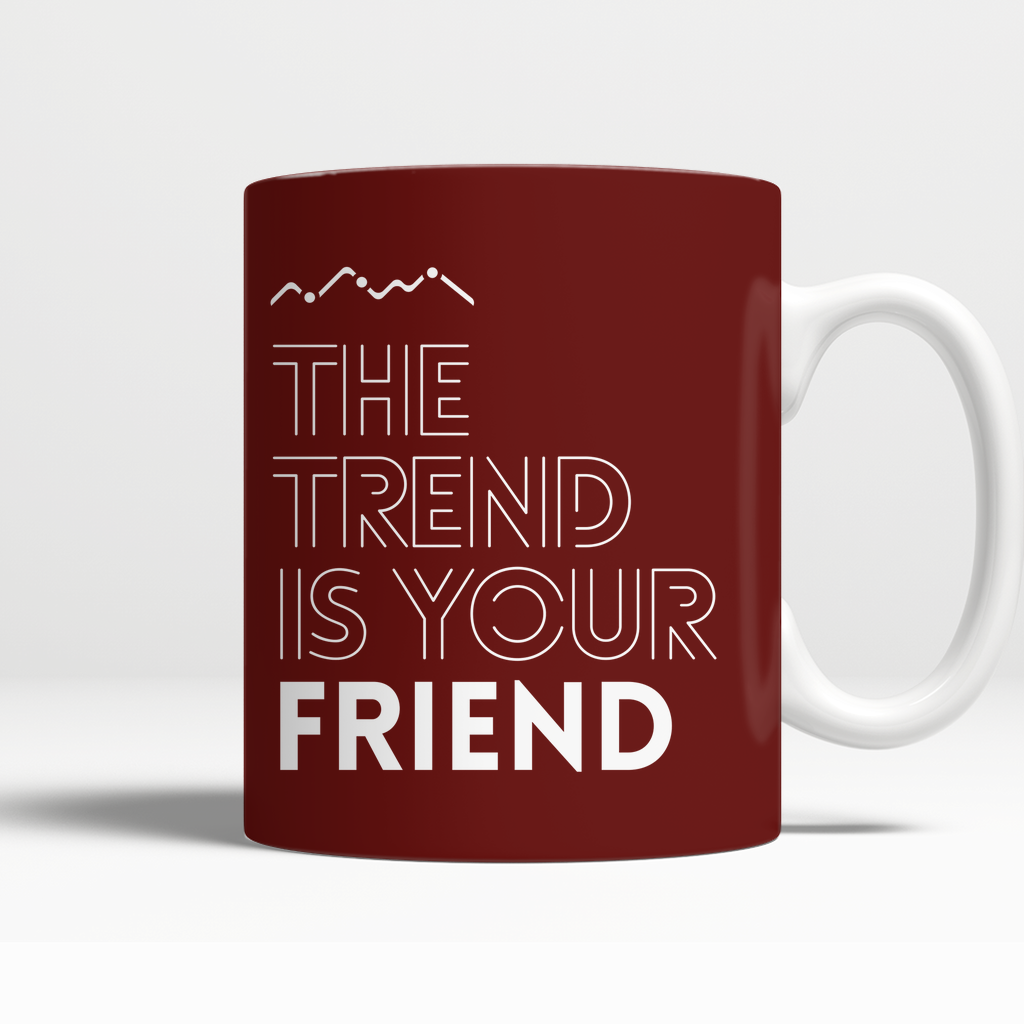The trend is your friend - QUOTATIUM - 1
