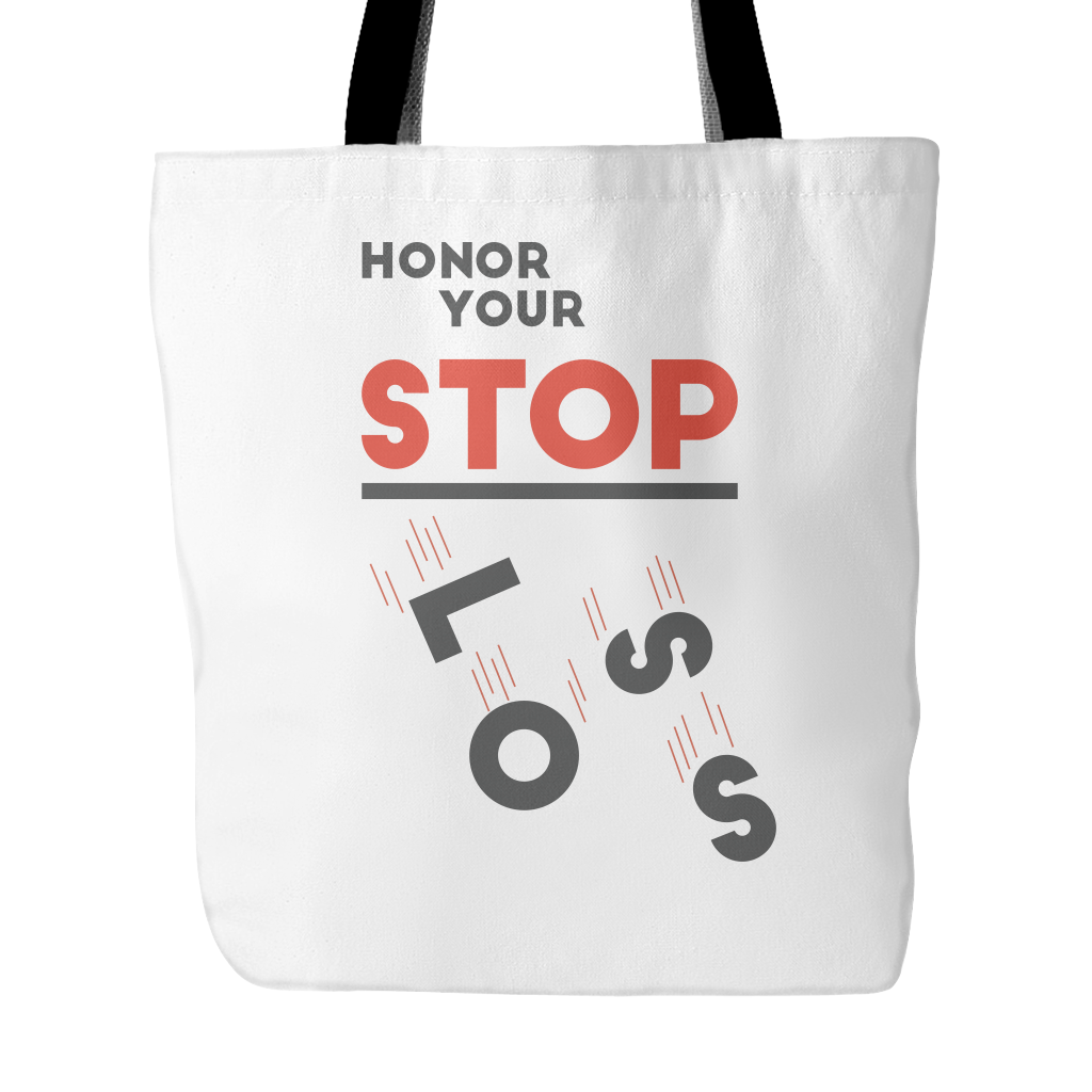Honor your stop-loss - QUOTATIUM