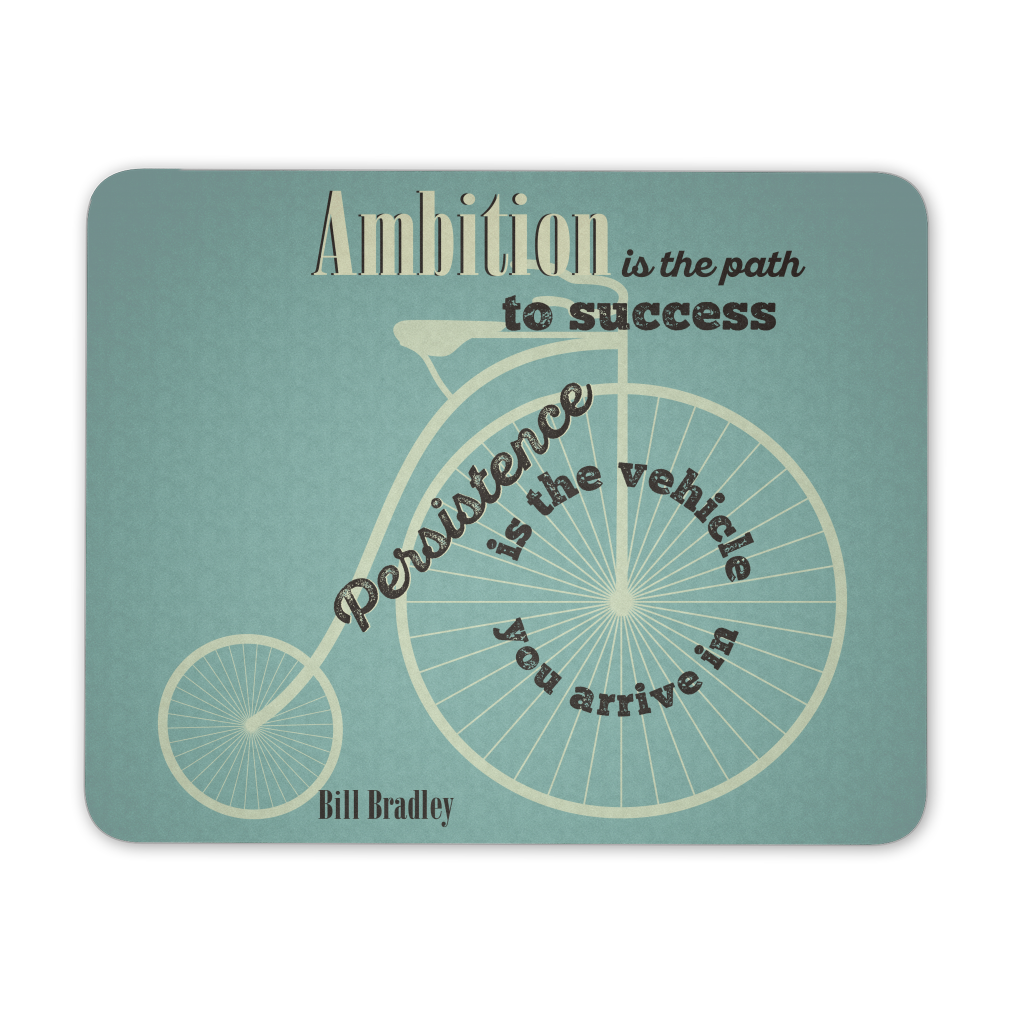 Ambition - QUOTATIUM