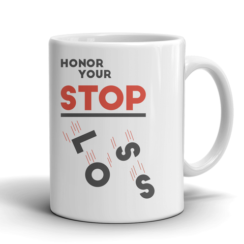 Honor your stop-loss