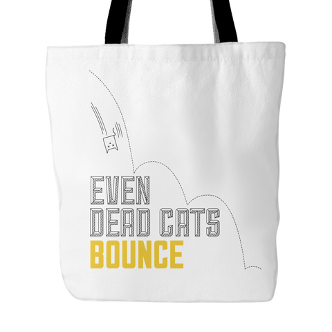Even dead cats bounce