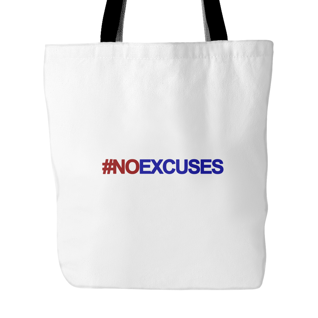 No excuses - QUOTATIUM - 1