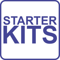 Data Logger Starter Kits