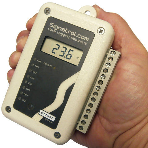 SL7000 Series Data Loggers
