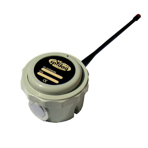 SPYDAQ Slow Thermal Response Transmitter