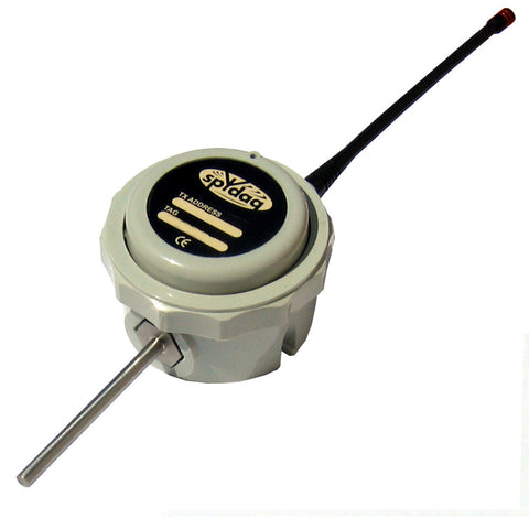 SPYDAQ Temperature Transmitter