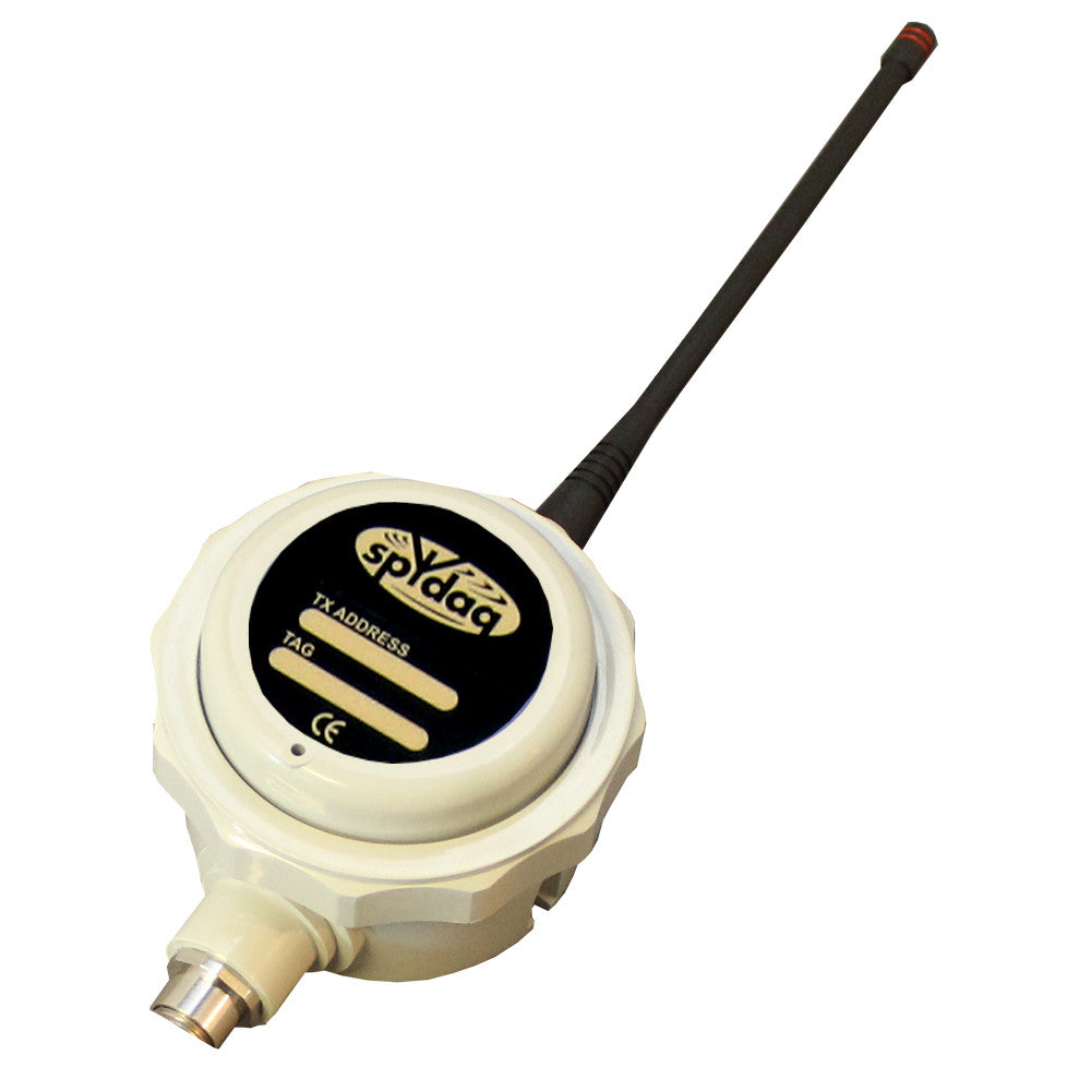 SPYDAQ Dual Temperature Transmitter