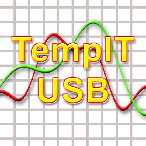 USB Key Version Of TempIT-PRO