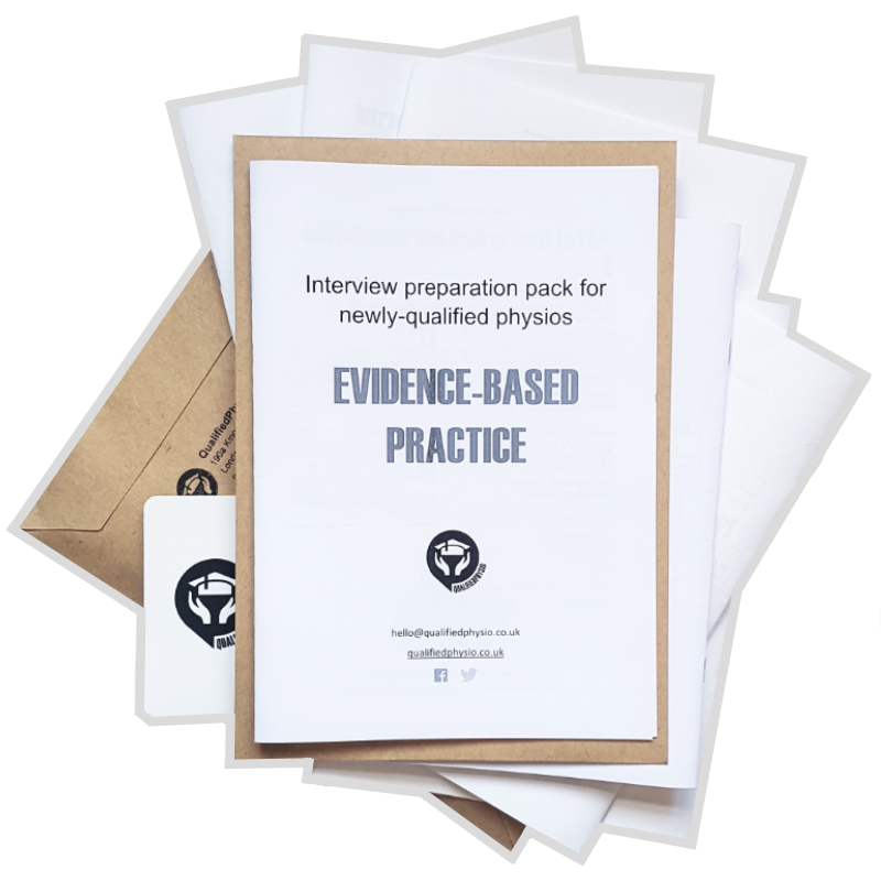 Evidence-Based Practice pack