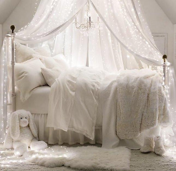 5 ways to invite magic in your bedroom