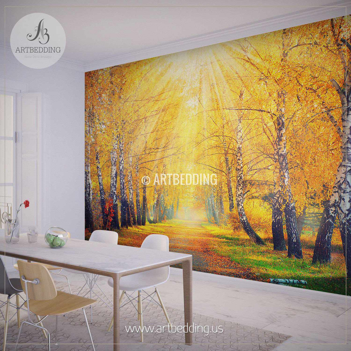 Wall Murals - peel and stick self-adhesive vinyl HD print Tagged ...