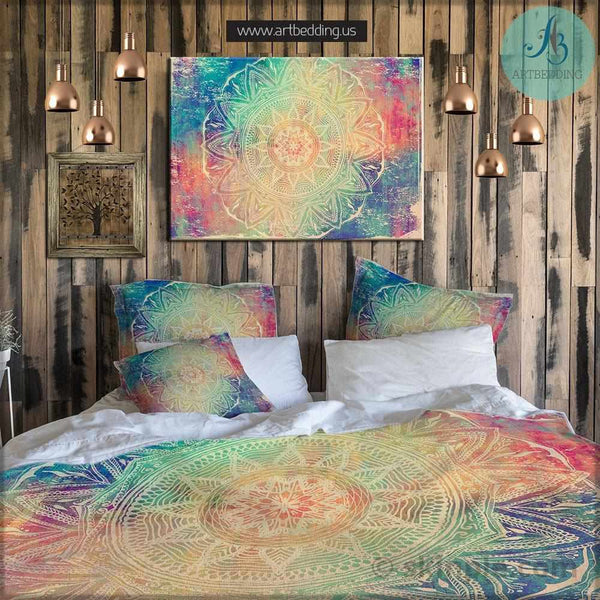 Hippie Bed Sheets Uk