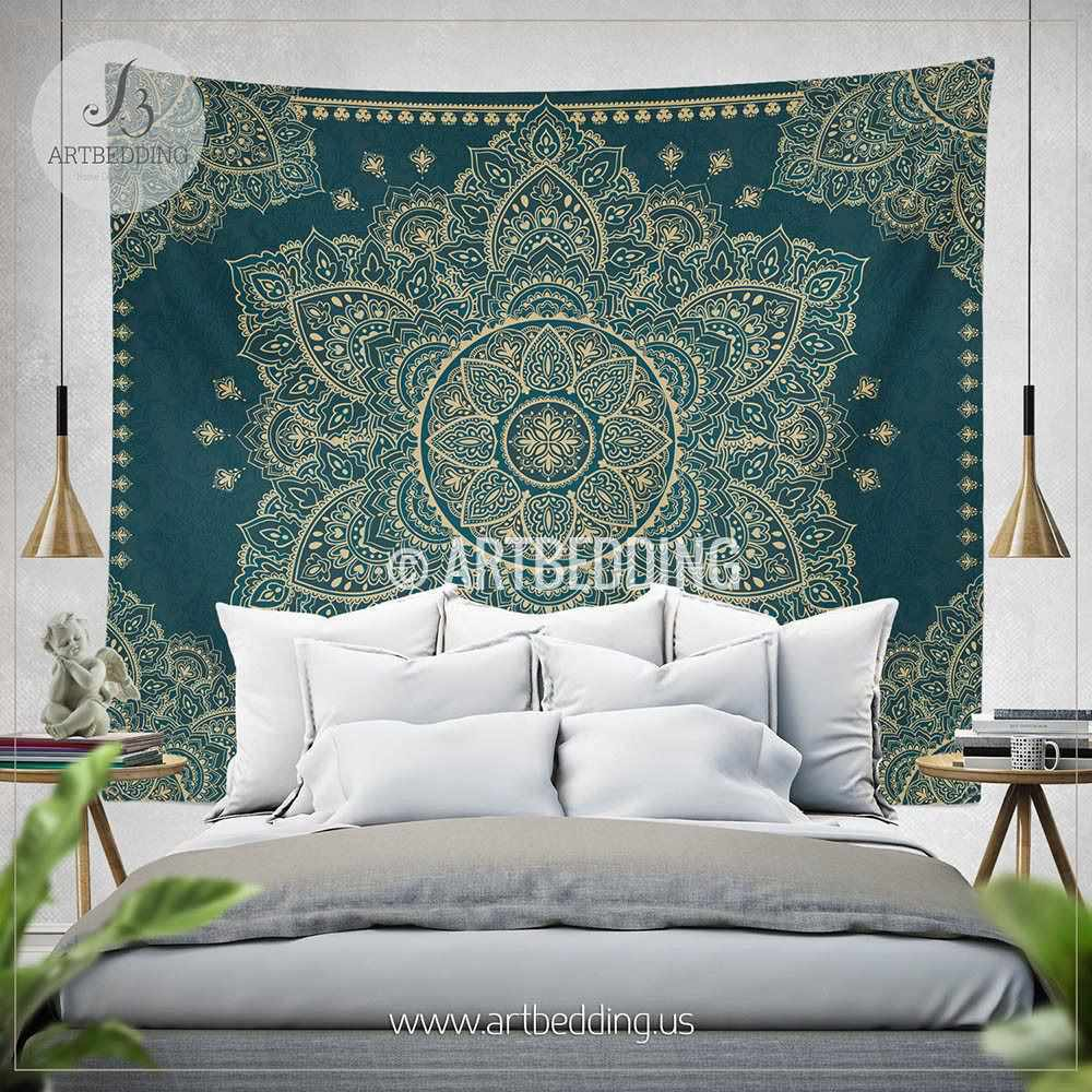 boho spirit tagged boho spirit page 2 artbedding. Black Bedroom Furniture Sets. Home Design Ideas