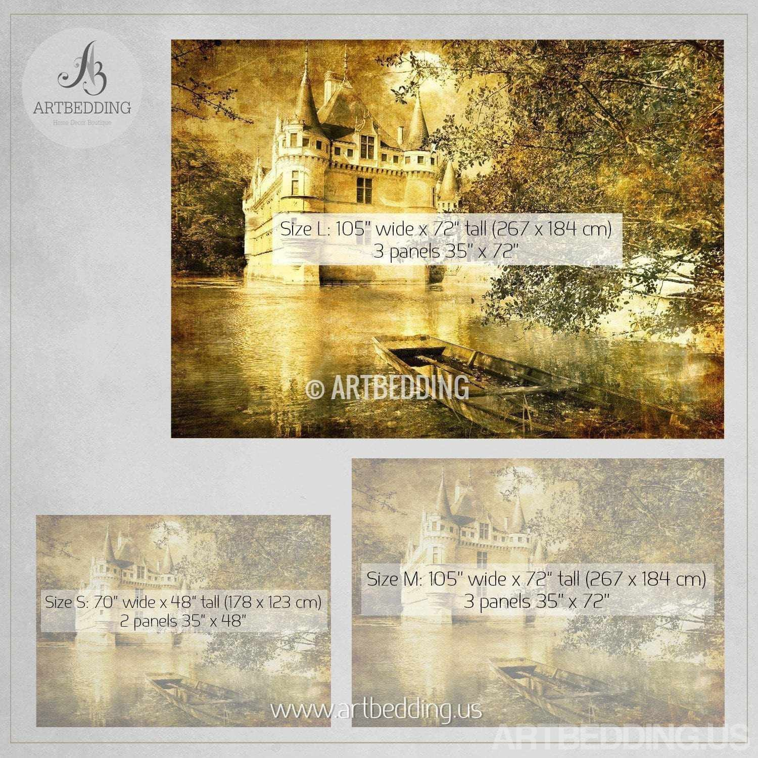 Luxury French Script Wall Decor Ensign - Wall Painting Ideas ...