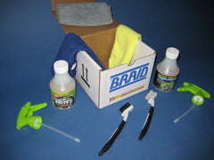 Automotive Cleaning Kit