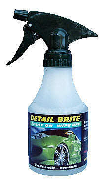 """Detail Brite"" Automotive Cleaner"