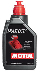 MOTUL MULTI DCTF TRANSMISSION FLUID