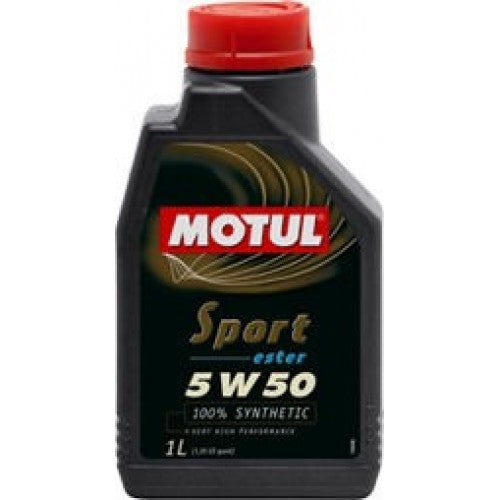 MOTUL SPORT ENGINE OIL