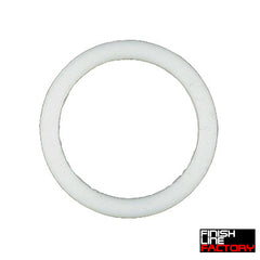 PTFE Teflon Washer (Single)