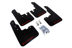 Rally Armor Urethane Mud Flaps, Toyota Models