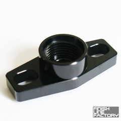 Turbo Oil Drain Adapter