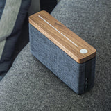 HiFi Square Bluetooth Speaker