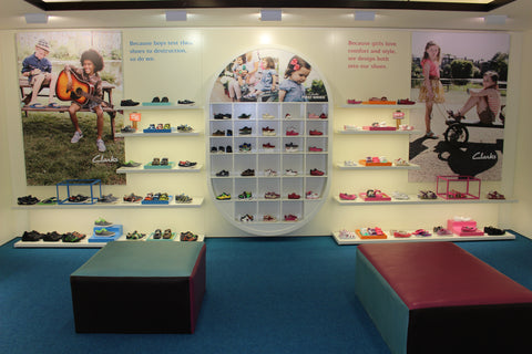 online store 0757d f32cc Childrens – Meany s Shoes