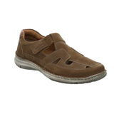 Josef Seibel Collection for SS20<br />The European Comfort Shoe Brown