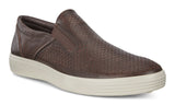 Ecco SOFT MEN 470134 Tan