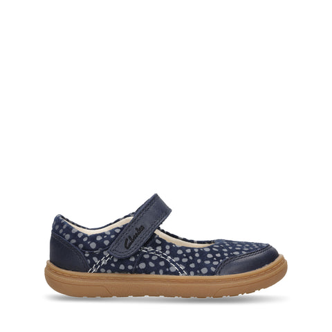 Clarks FlashBright T