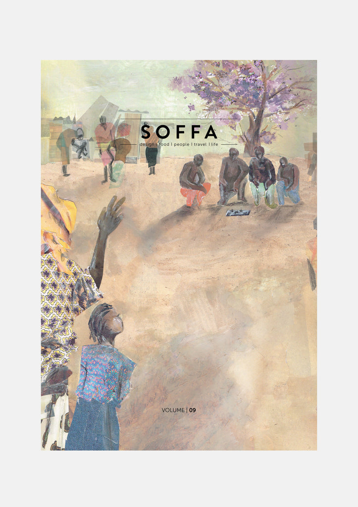 SOFFA magazine ISSUE 09