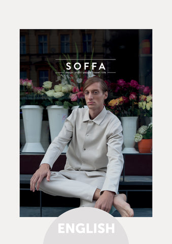 SOFFA 23 IN ENGLISH