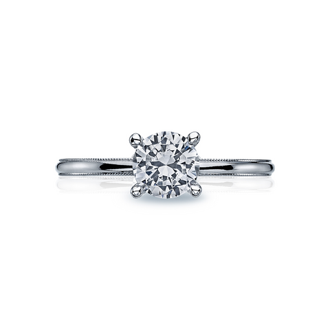 Tacori Solitaire Engagement Ring (40-1.5RD)