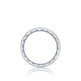 Tacori 42-1.5ET Sculpted Crescent Platinum Wedding Band