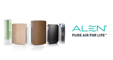 Alen Replacement Filters