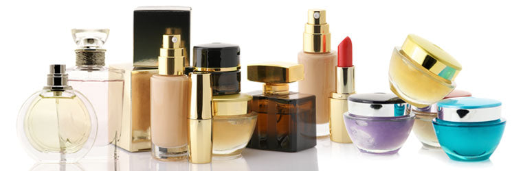 Every Day Chemicals like Perfumes