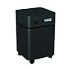 Austin Air Healthmate HEPA air purifier in black