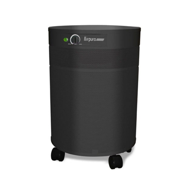Airpura F600DLX Air Purifier Black
