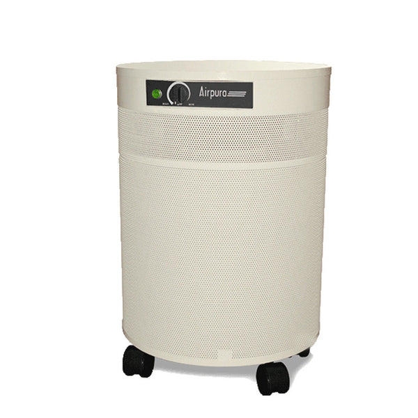 Airpura C600 Air Purifier Cream