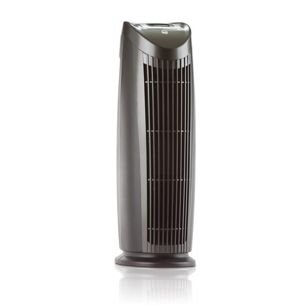 Alen T500 Black Air Purifier with Silver Filter