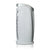 Alen T500 Tower HEPA Air Purifier White with HEPA-OdorCell Filter SIde