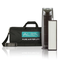 Alen T500 True HEPA Air Purifier Traveler Bundle